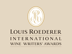 responsive design, media queries, mobile development on the Louis Roederer International Wine Writers' Awards website